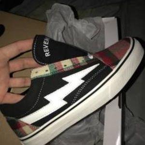 6b42c1439cd80e Vans Shoes - Ian Connor Revenge X Storm Lightning Bolt Vans